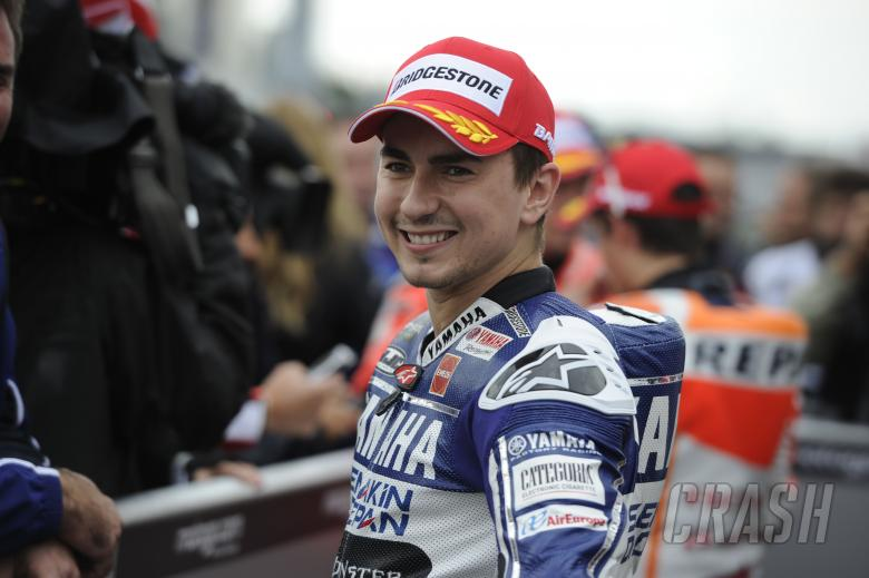 , - Lorenzo, Japanese MotoGP 2013