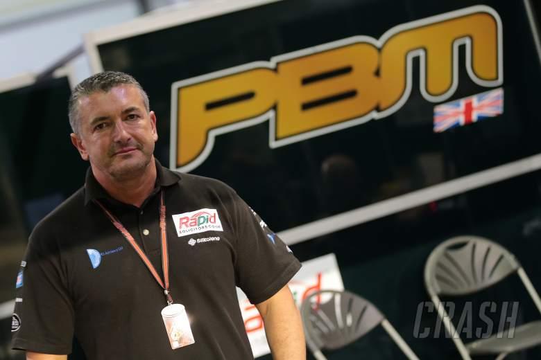 Paul Bird, PMB, Qatar MotoGP 2014