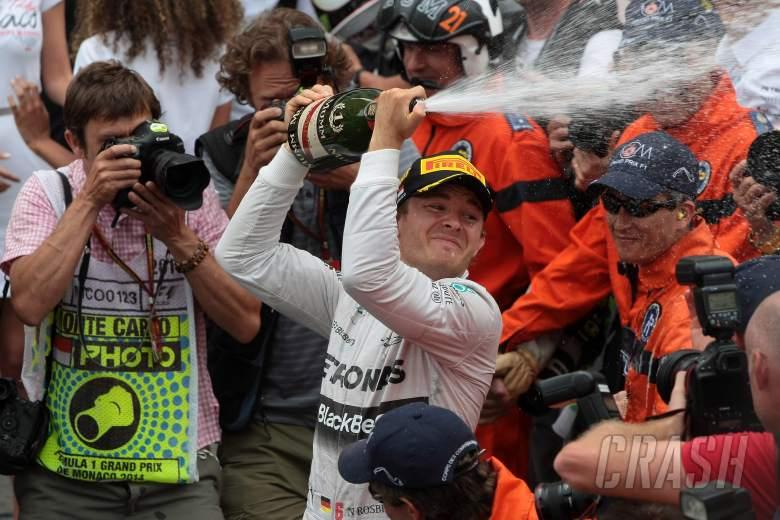 F1 Driver quotes - Sunday, Monaco Grand Prix