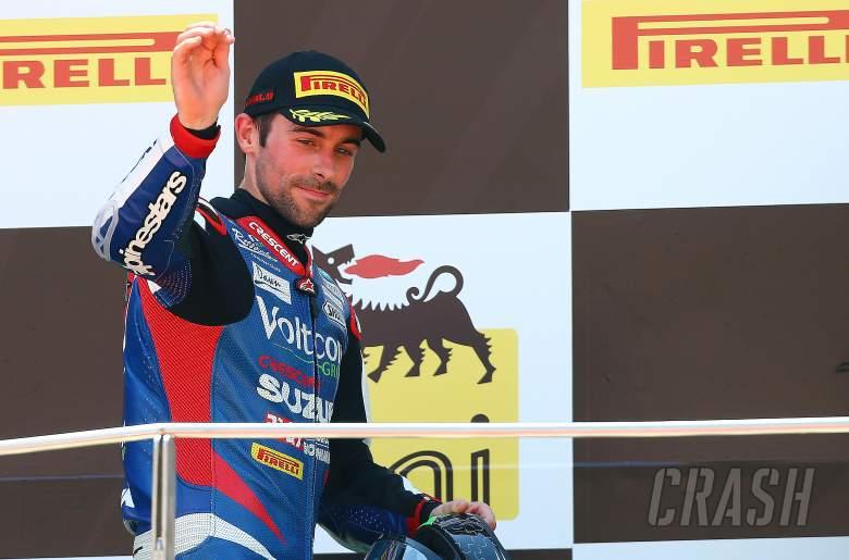 Eugene Laverty: MotoGP talks with Aprilia, Suzuki, Ducati