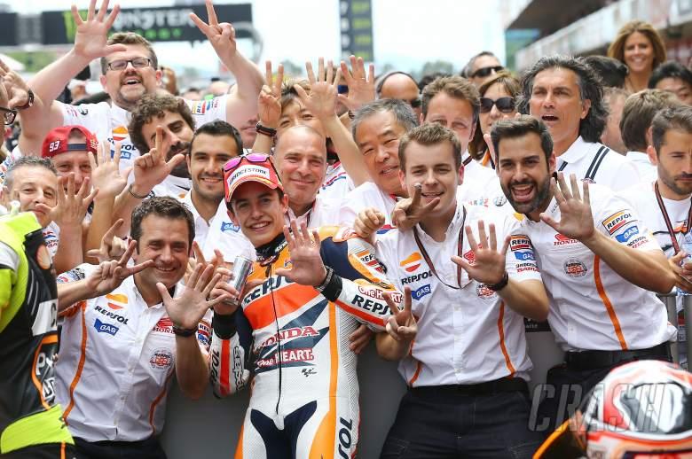 Nakamoto: Racing is in Honda's DNA