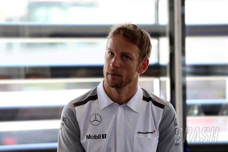 EXCLUSIVE: Jenson Button Q&A - Pt.1