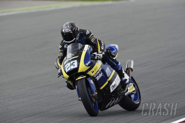 EXCLUSIVE: Herve Poncharal (Moto2) - Q&A