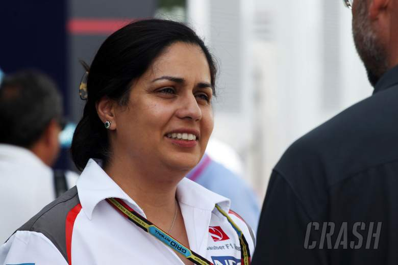 F1: Kaltenborn: Money played part in Ericsson deal