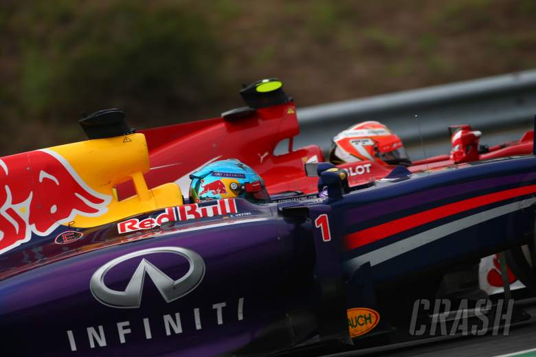 Five F1 champions who wouldn't have made their debuts