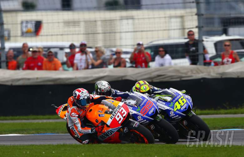 MotoGP Brno - Race Day: As it happened