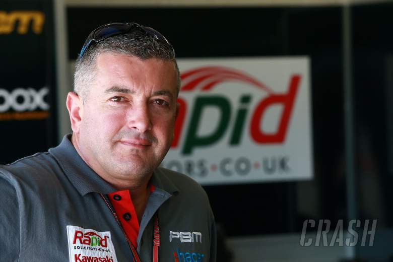 'Proud' Paul Bird bids farewell to MotoGP