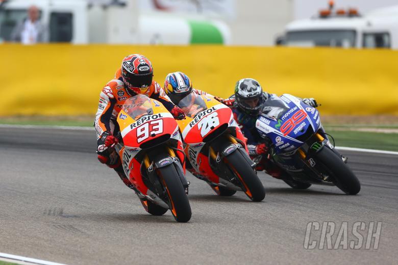 Lorenzo wins dramatic Aragon MotoGP - VIDEO HIGHLIGHTS