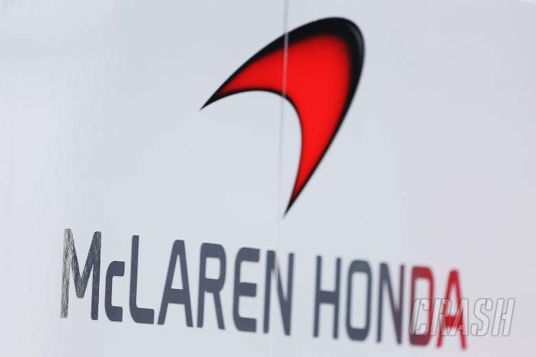 McLaren headed by executive committee until new CEO found