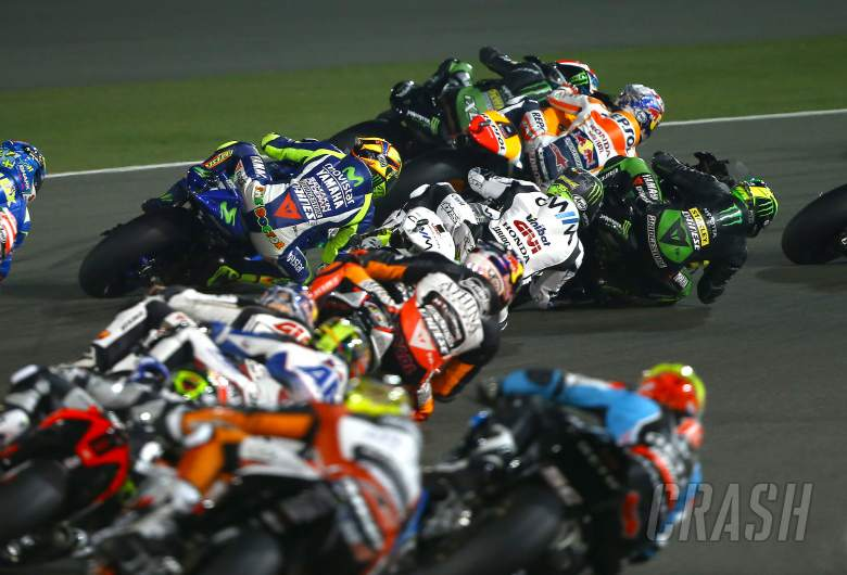 'Concessions' continue in MotoGP 2016