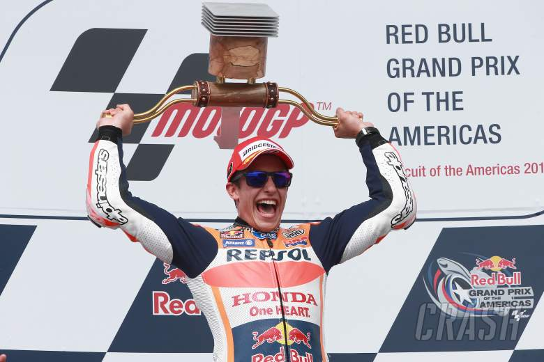 Marquez: It's going to be an interesting championship