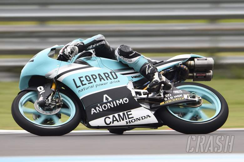 Moto3: Kent annihilates opposition for back-to-back wins