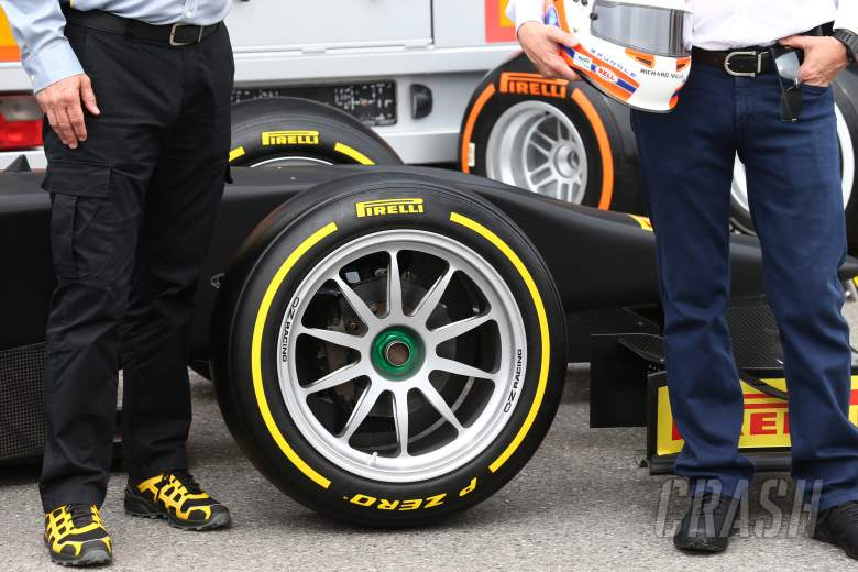 Teams signal opposition to 18-inch wheels