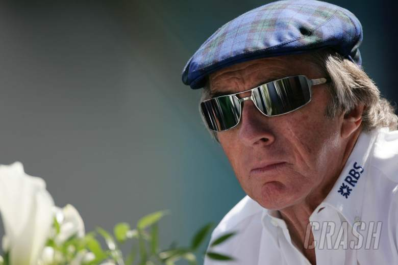 25.06.2006 Montreal, Canada, Sir Jackie Stewart (GBR) - Formula 1 World Championship, Rd 9, Canadian