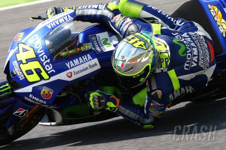 QUIZ: Match the Rossi Mugello helmet to the year!