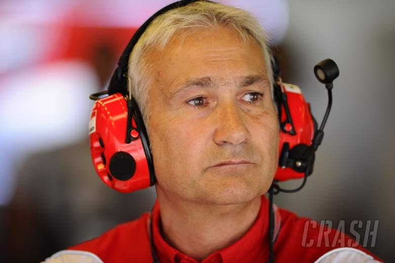 EXCLUSIVE: Davide Tardozzi (Ducati) - Q&A