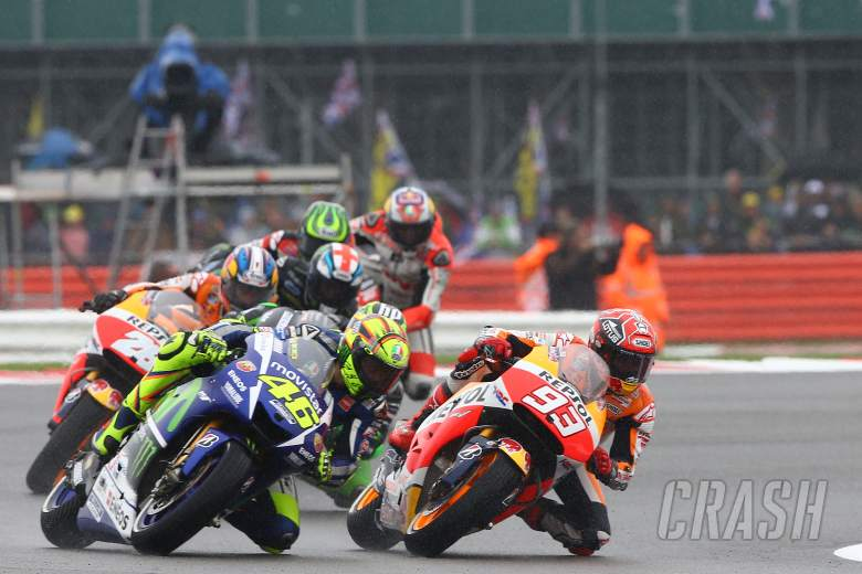 Marquez: Title fight over as floating feeling returns