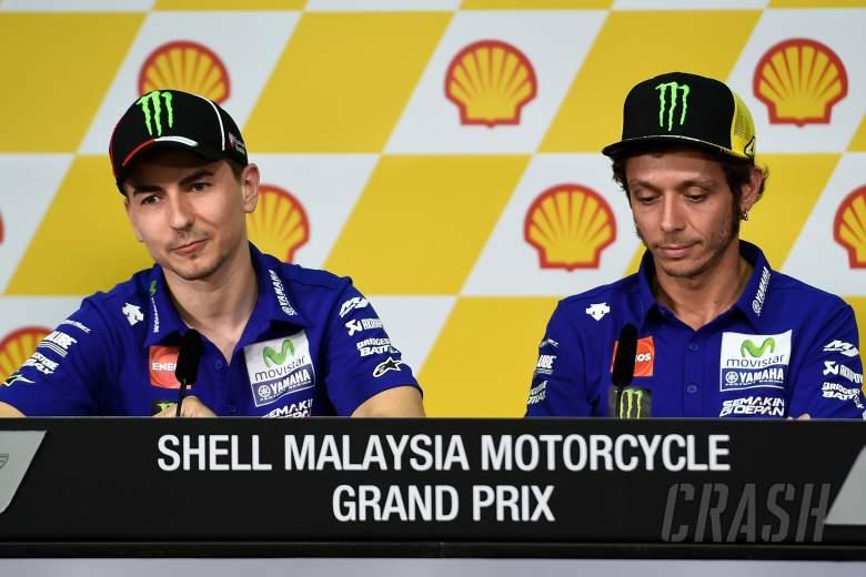 Six of the worst: MotoGP 2015