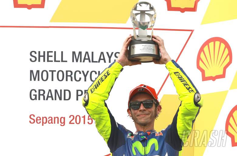 F1 drivers divided on Rossi-Marquez controversy