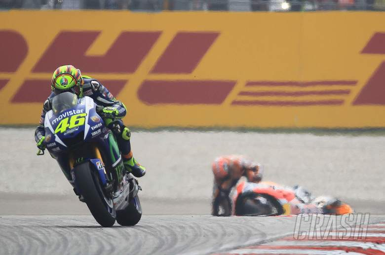 Valentino Rossi withdraws CAS appeal