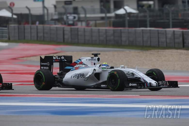 Double DNF disaster 'disappoints' Williams