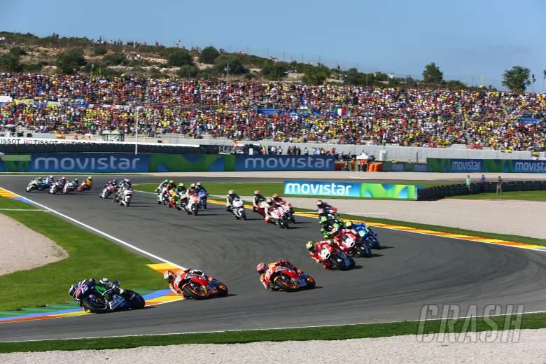 Restart, tyre, engine tweaks in MotoGP rules