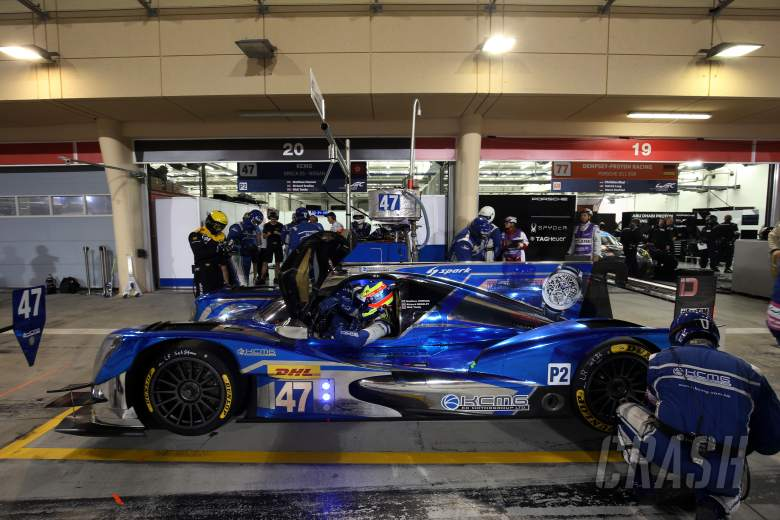 KCMG appoints new race engineer for Le Mans defence