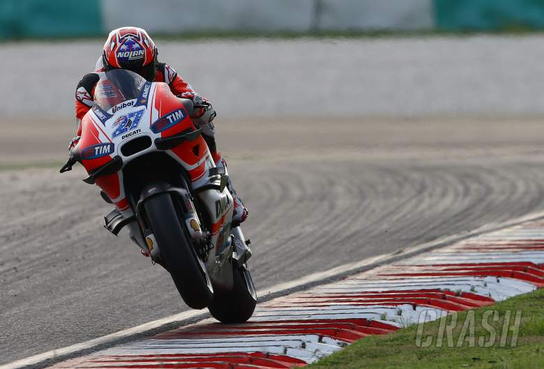 Casey Stoner: Ducati's fastest engineer