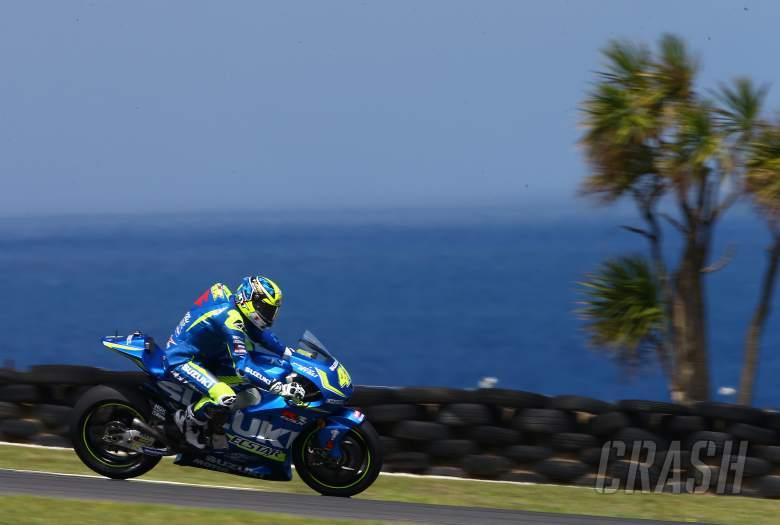 Phillip Island secures long-term MotoGP, WSBK future
