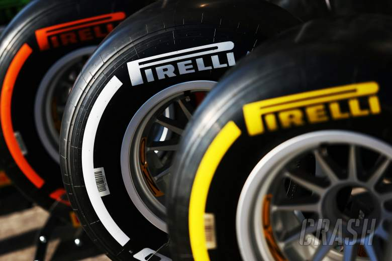 Pirelli gives hard tyre first outing at Spanish GP