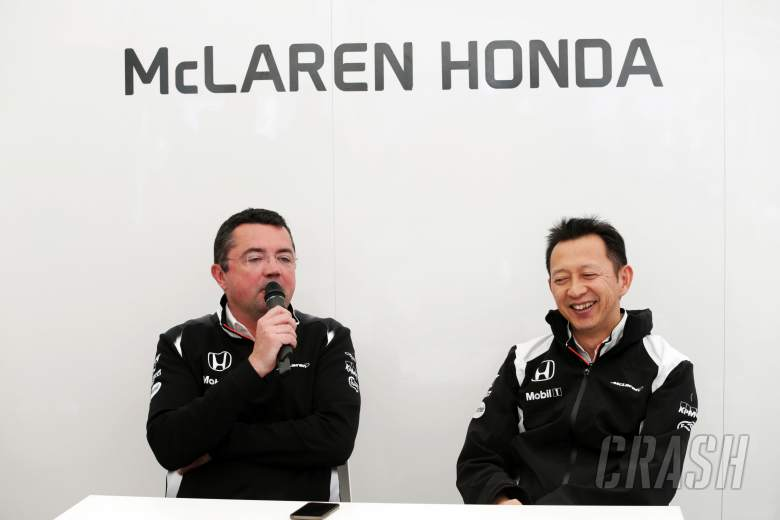 Boullier: Communication with Hasegawa easier