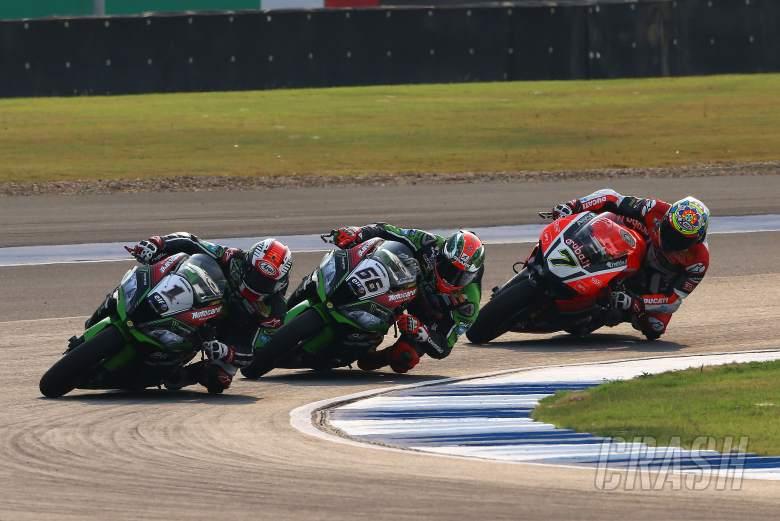 Monza axed from 2016 World Superbike calendar