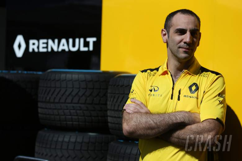 Renault: Engine tokens don't necessarily bring gains
