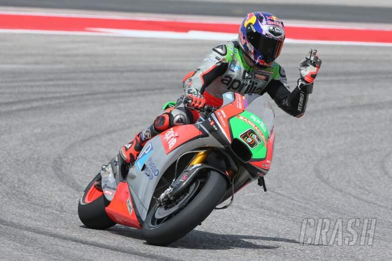 Stefan Bradl confirms MotoGP exit