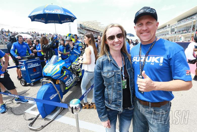 Kenny Roberts Jr confirms Espargaro comments