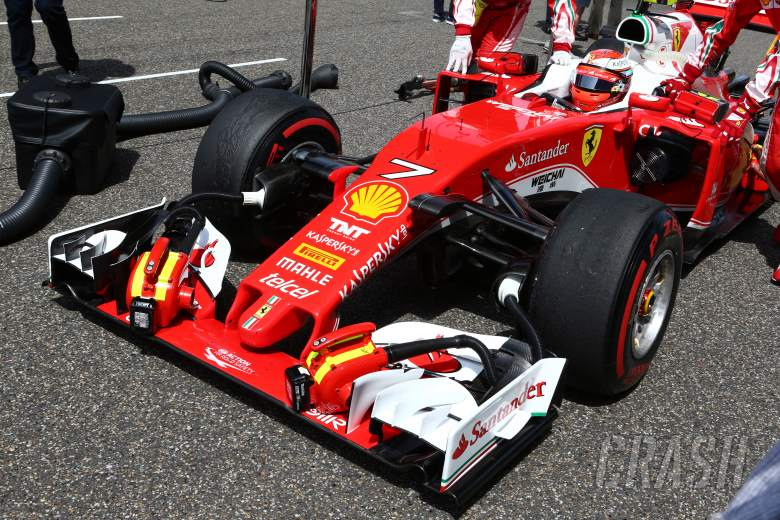Max Yamabiko: Arming against the F1 cyber war