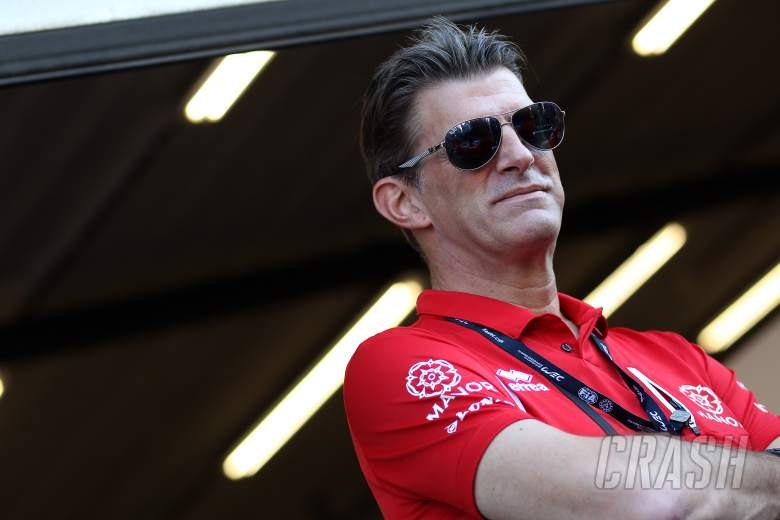 Minding Your Manors: Graeme Lowdon on life after F1