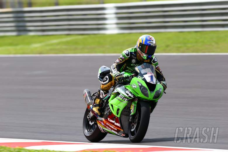 Misano - Free practice results (2)