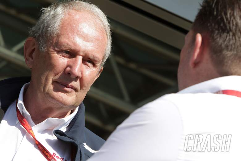 Marko calls Gasly Singapore rumours 'absolute rubbish'