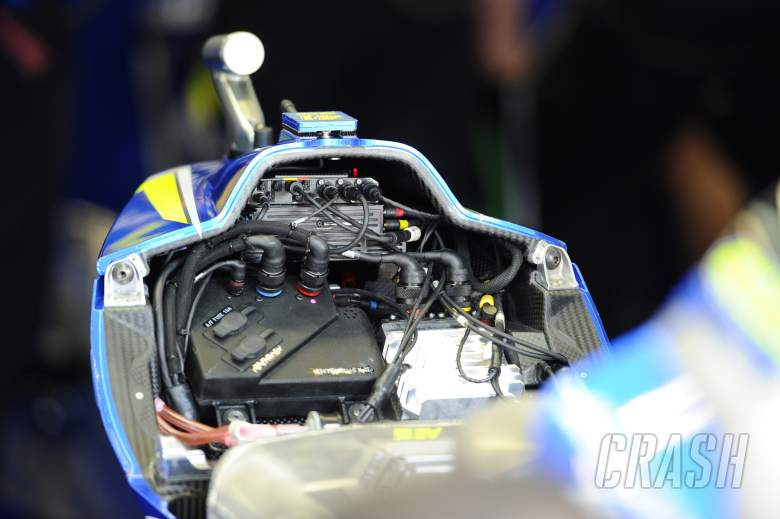 Team bosses: Single ECU was 'good move' for MotoGP   MotoGP