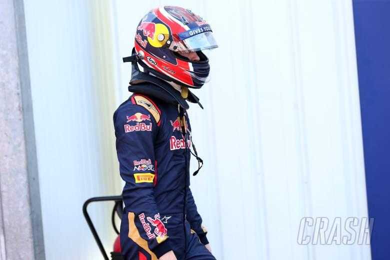Montreal grid penalties for Kvyat, Ericsson