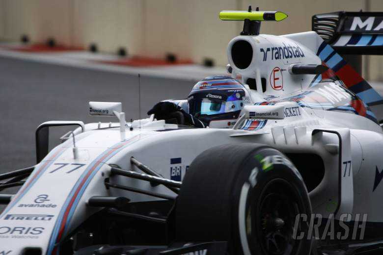 Bottas brands drain cover incident 'unacceptable'