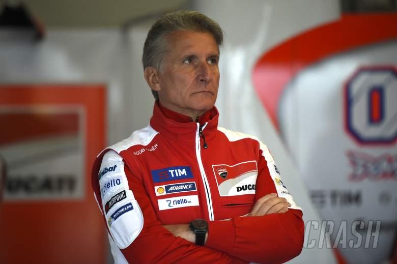 EXCLUSIVE: Paolo Ciabatti (Ducati) - Q&A
