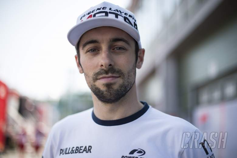 Eugene Laverty: Why I'm leaving MotoGP