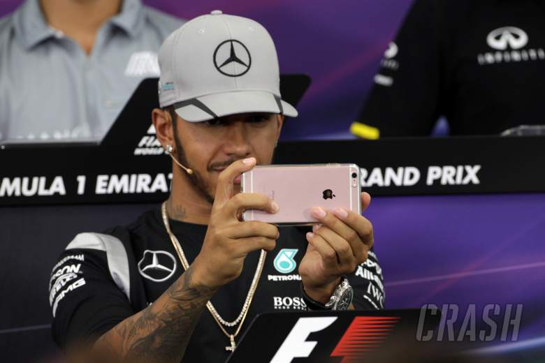 F1's best social media accounts... and why you should follow them