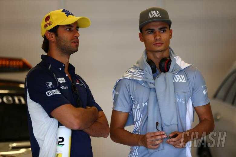 Wehrlein lined up for Sauber drive as Nasr loses sponsor