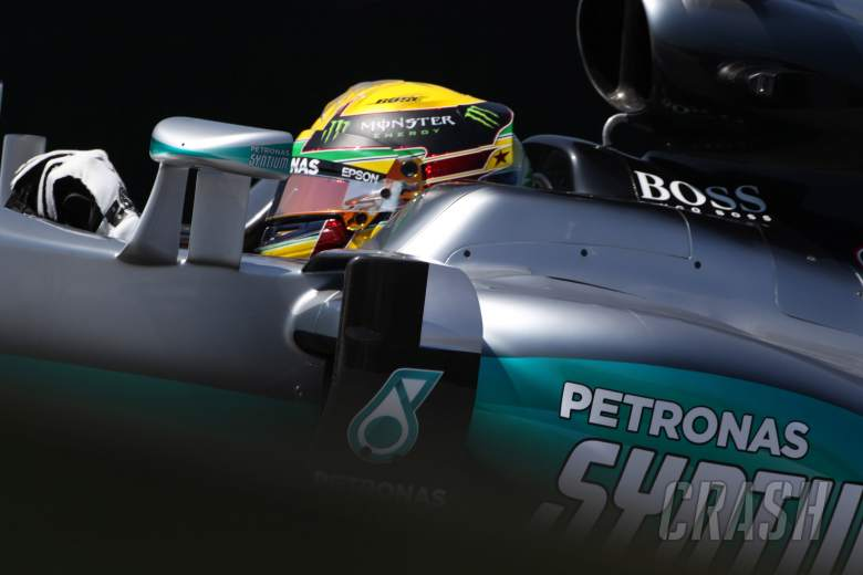 Brazilian Grand Prix - Free practice results (2)