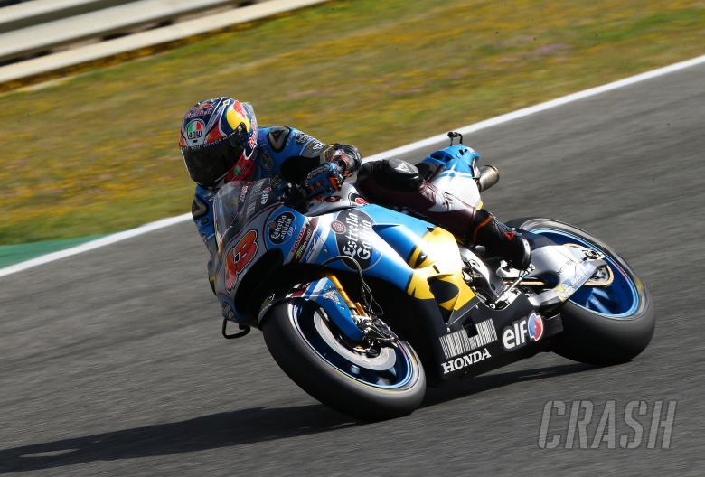 Miller, Spanish MotoGP 2017