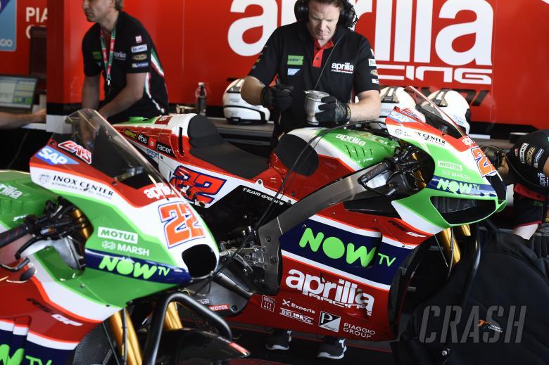 Spanish MotoGP, Jerez, - Sam Lowes, Spanish MotoGP 2017
