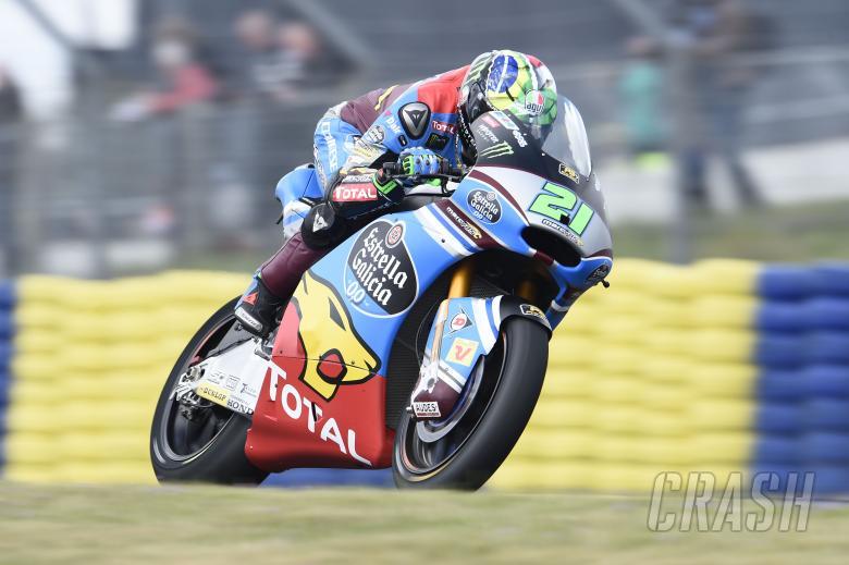 French MotoGP, Le Mans, - Morbidelli, French Moto2 2017